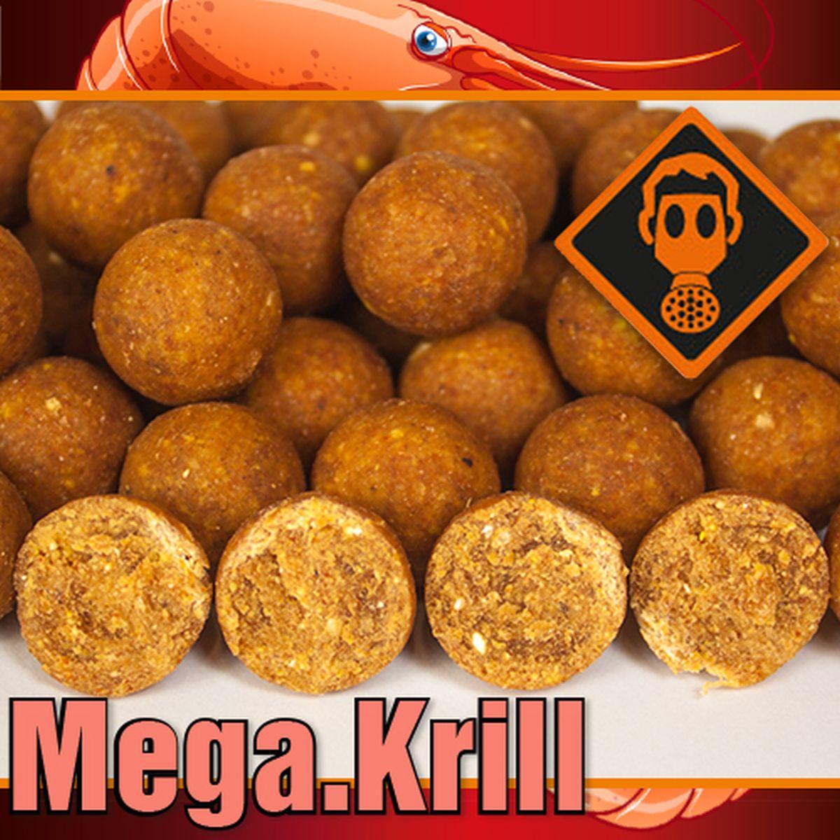MegaKrillpromoweb - Druck, Drive und Dicke