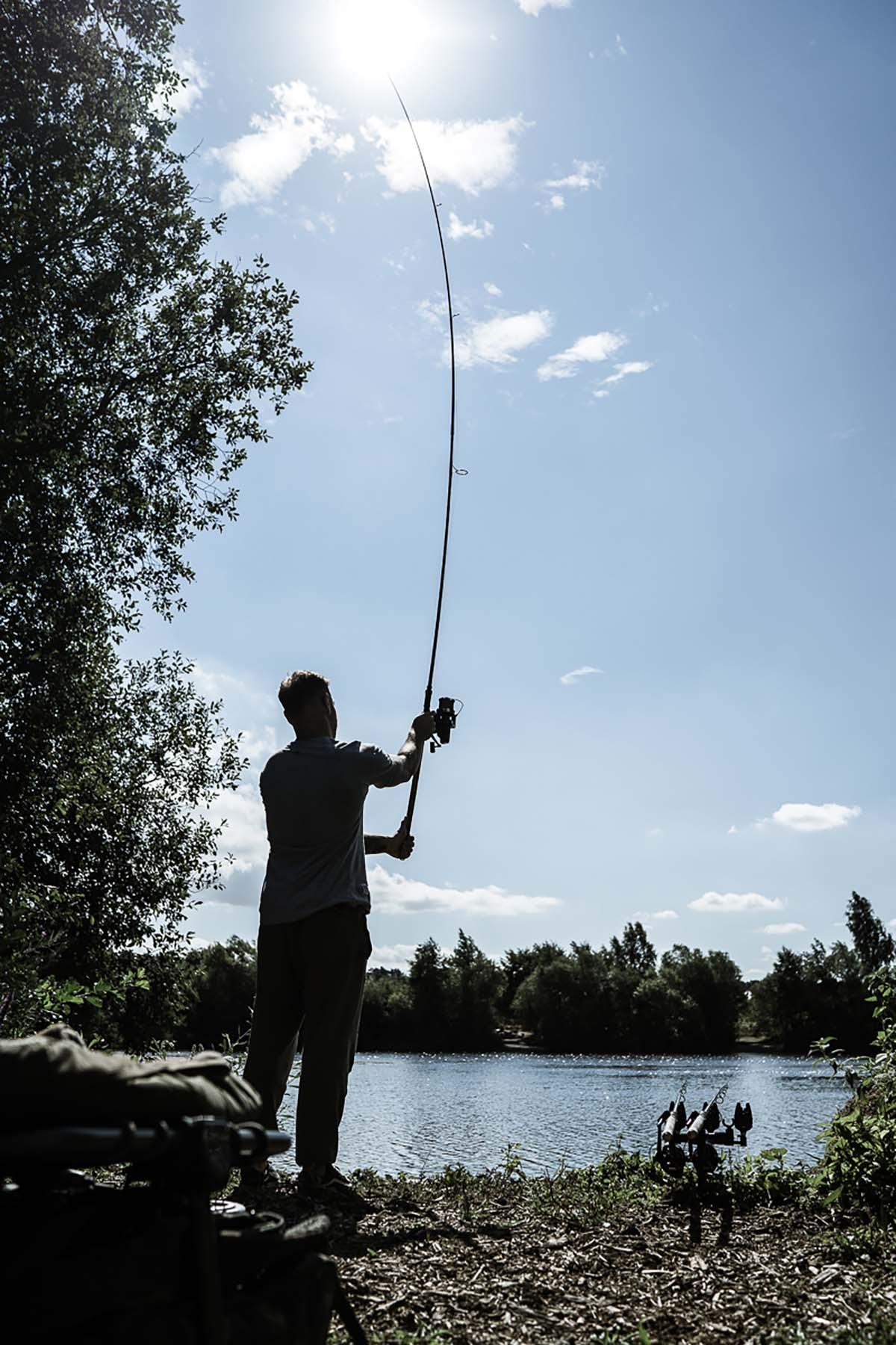 twelveft ausgabe17 joshgoddar 2 - Auf den einen Fisch – Low-Stocks