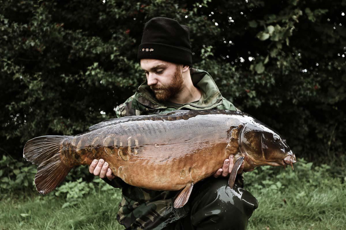 twelveft ausgabe17 joshgoddar 21 - Auf den einen Fisch – Low-Stocks
