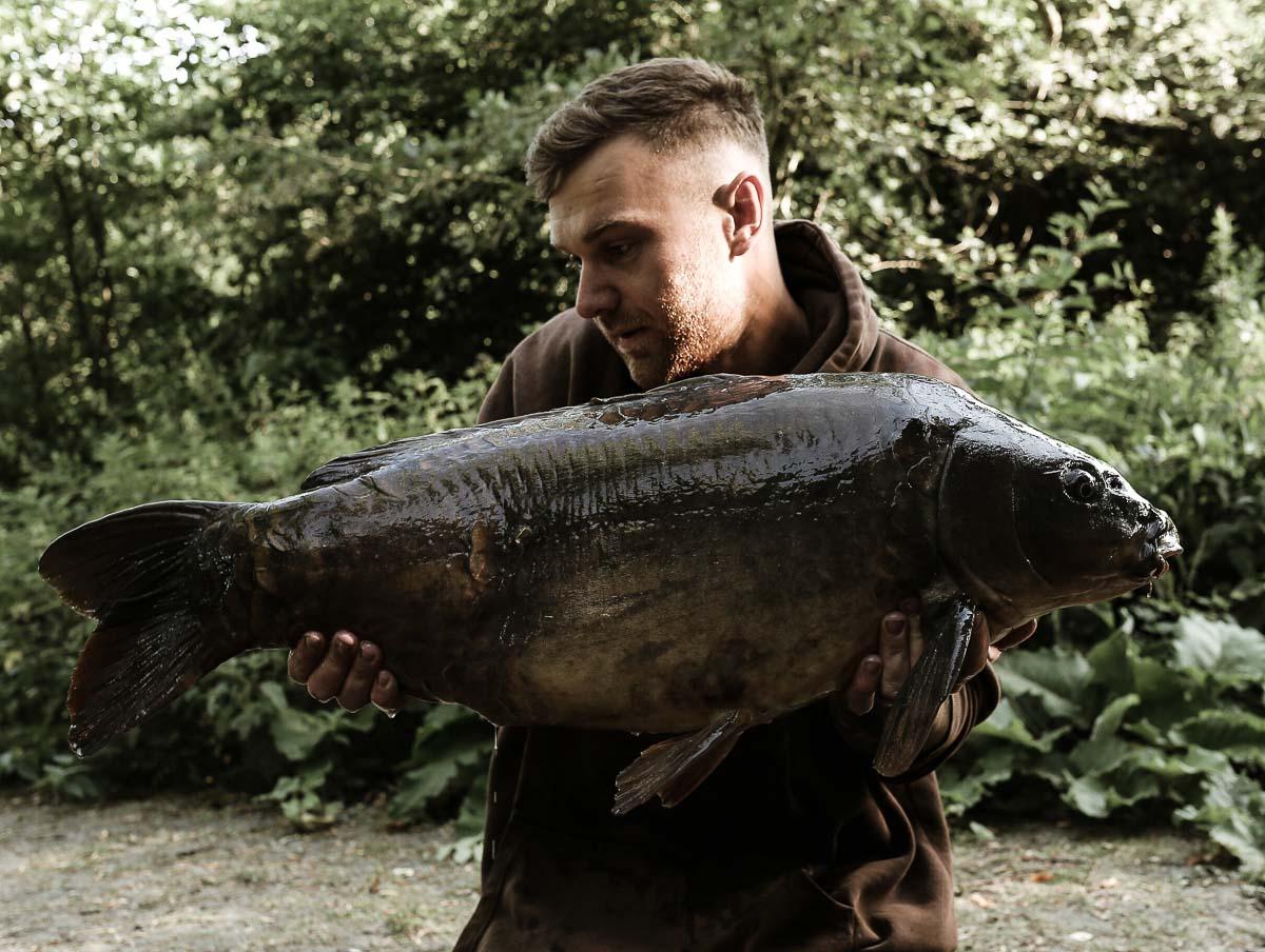twelveft ausgabe17 joshgoddar 24 - Auf den einen Fisch – Low-Stocks