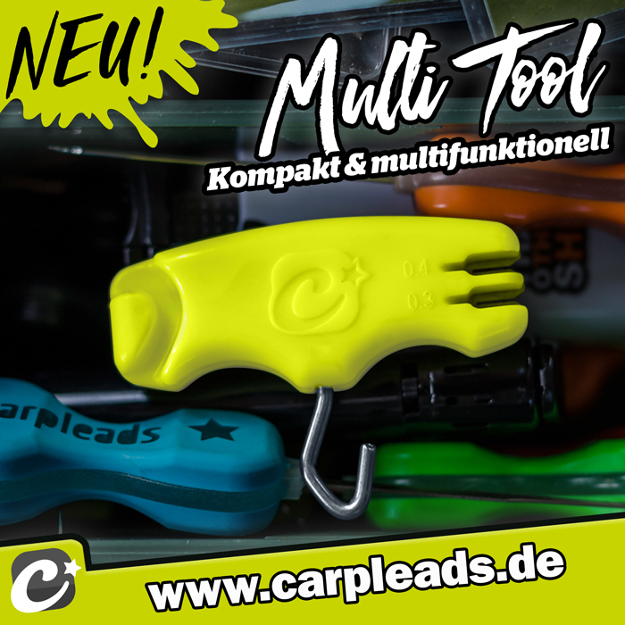 MultiTool 12ft - Mach dein Ding