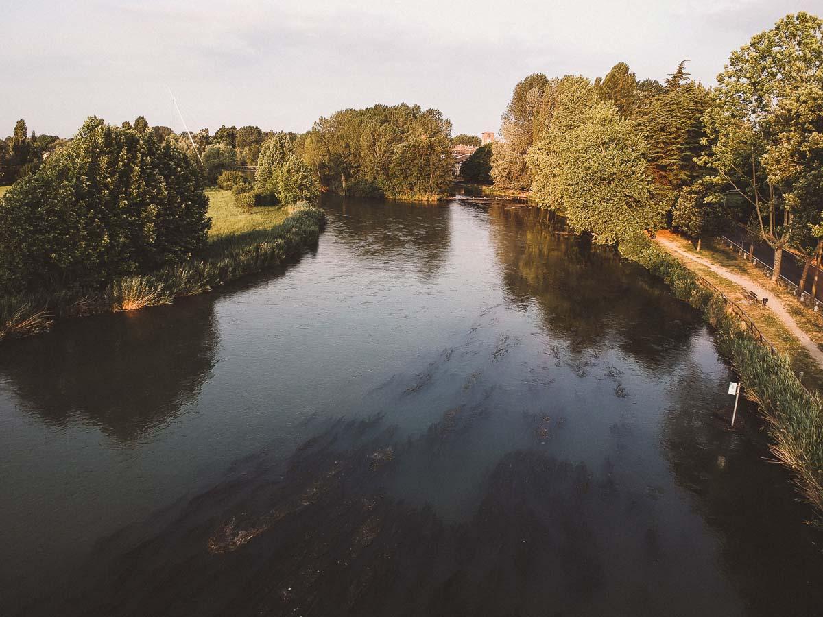 twelvefeet ausgabe18 david 2 - Flusskarpfen stalken