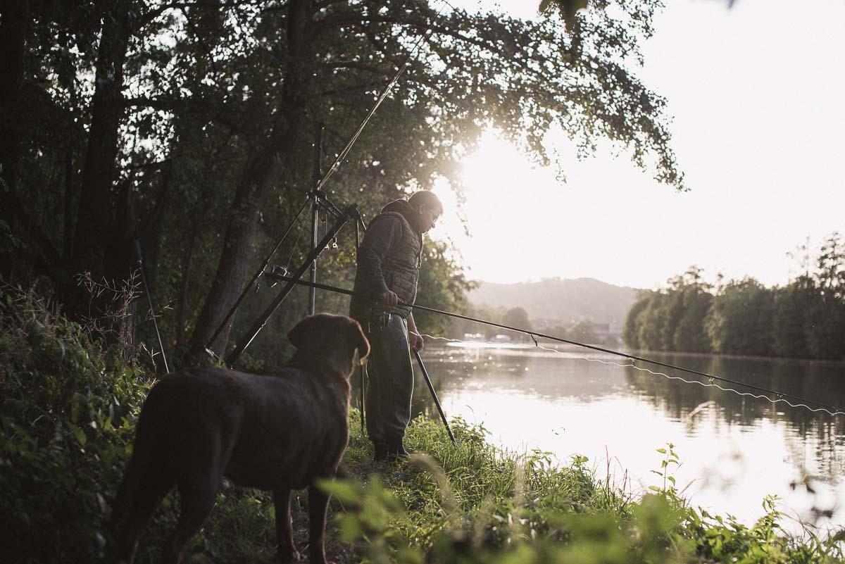 twelvefeet ausgabe19 philipp resch 17 - Flussangeln – Pure Freiheit. Große Fische