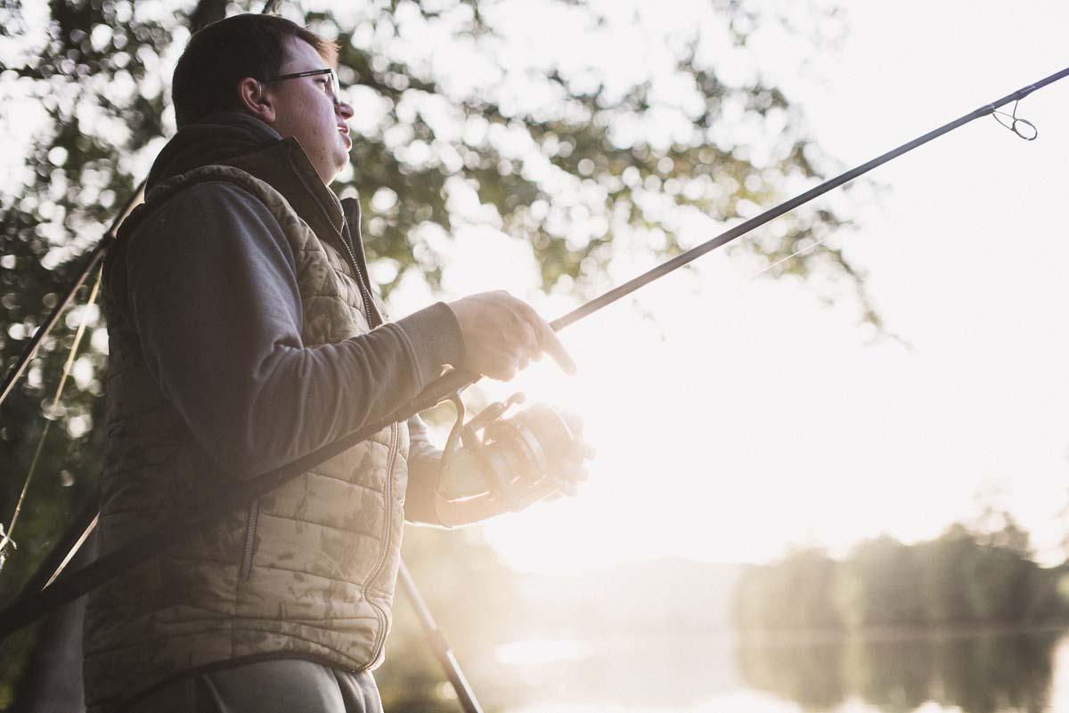twelvefeet ausgabe19 philipp resch 19 - Flussangeln – Pure Freiheit. Große Fische