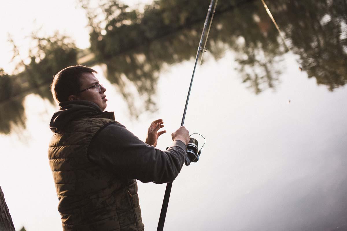 twelvefeet ausgabe19 philipp resch 20 - Flussangeln – Pure Freiheit. Große Fische