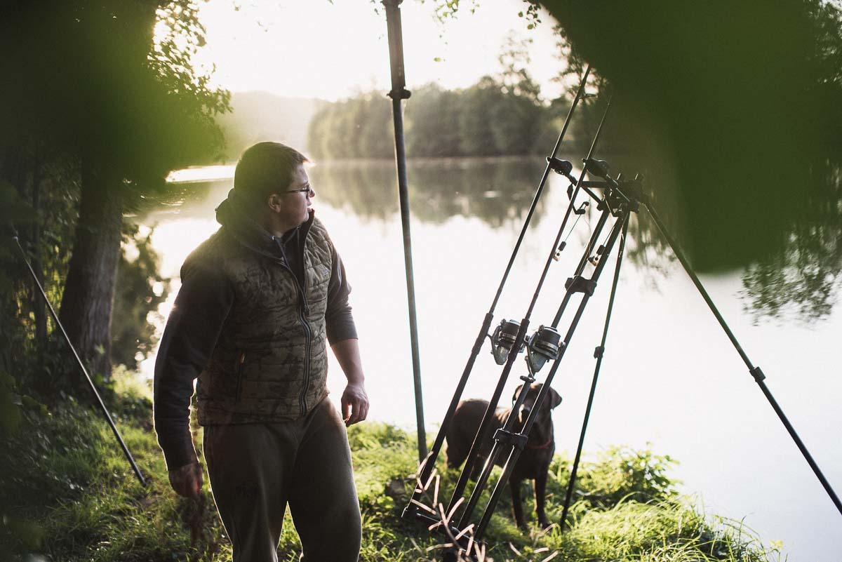 twelvefeet ausgabe19 philipp resch 24 - Flussangeln – Pure Freiheit. Große Fische