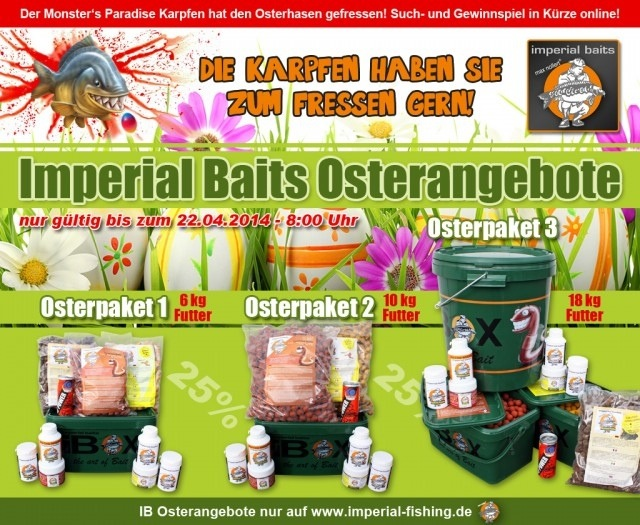 20140416 123619 - Osterangebote bei Imperial-Fishing