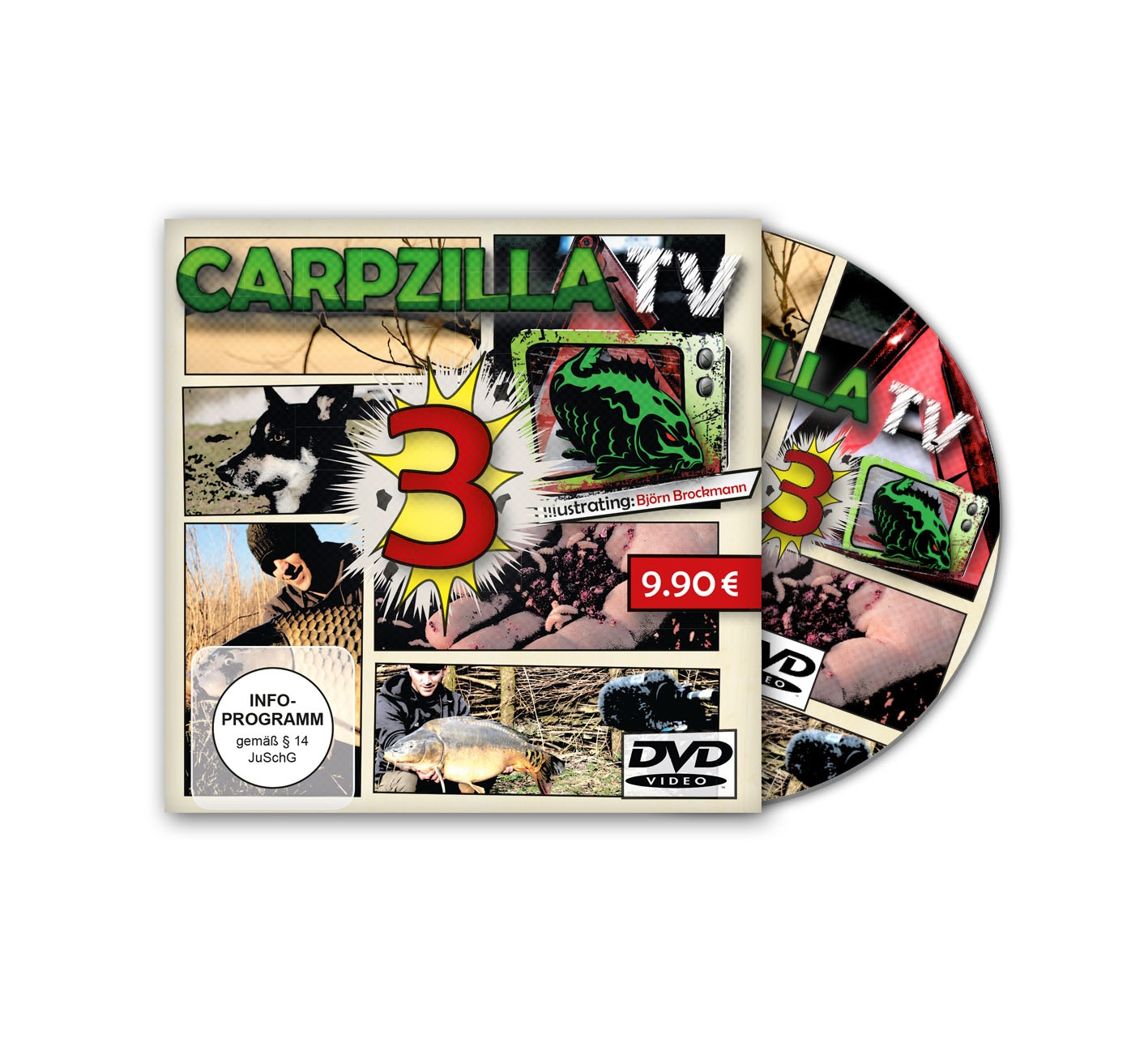 image2 - Carpzilla tv #03