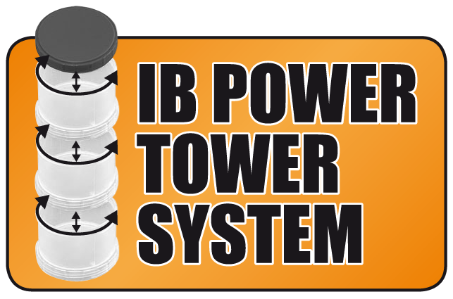 IB Tower Power System Log Kopie1 - Innovatives Packaging!