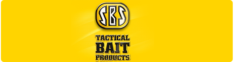 sbs -  - twelve ft. Michael Nürenberg, SBS-Baits, Powder Dip, Feature, Ausgabe 4