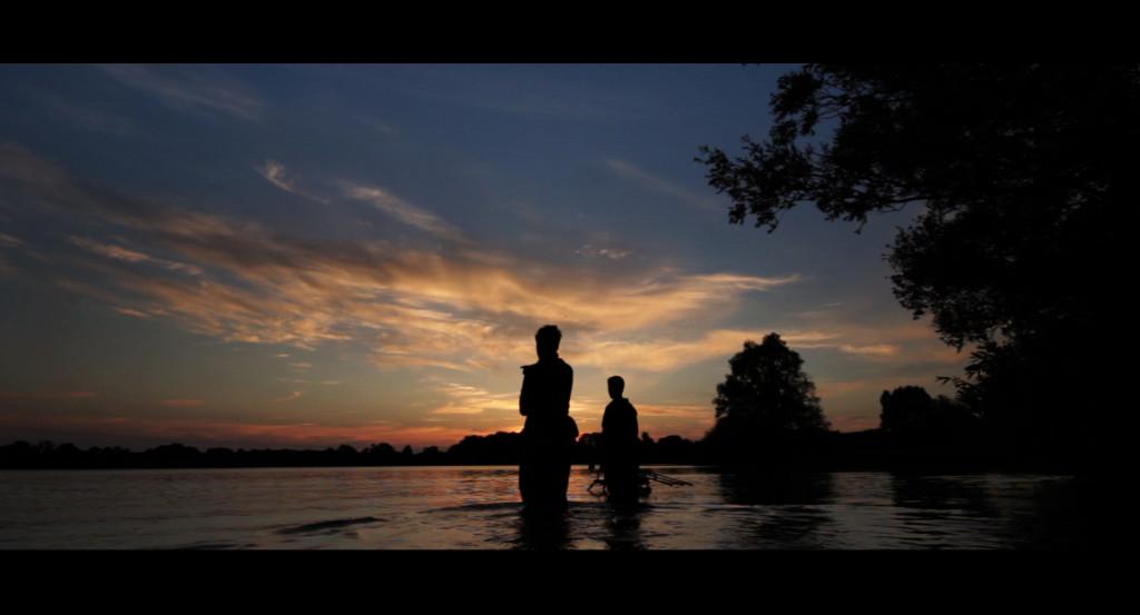 Screen6 1024x553 -  - Moments of Adrenalin, High Quality, Film, DVD, Carp fin