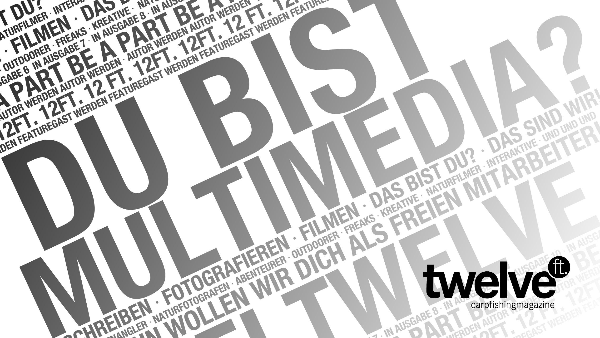 dubist2 - Wir suchen dich!