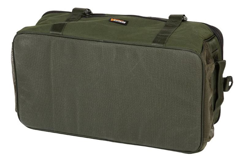unten chub -  - zweiteilig, perfektes packmaß, medium, large, innovativ, geringes gewicht, flache carryalls, dreiteilig, chub, barrow bags
