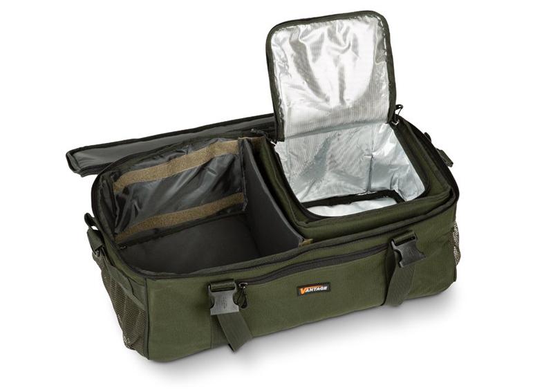 vonoben chub -  - zweiteilig, perfektes packmaß, medium, large, innovativ, geringes gewicht, flache carryalls, dreiteilig, chub, barrow bags