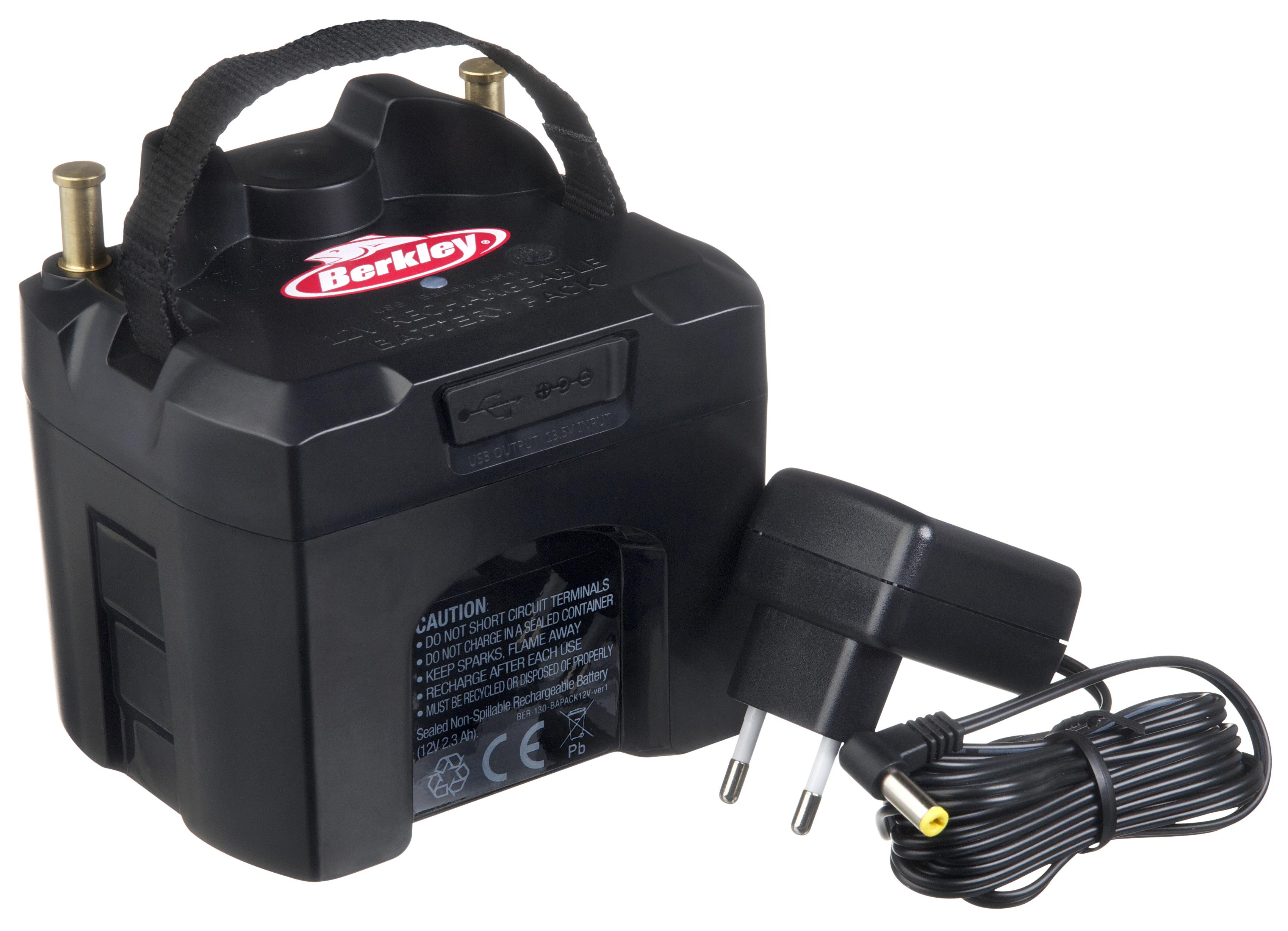 1363061 - Immer am Strom - Berkley Batterie System