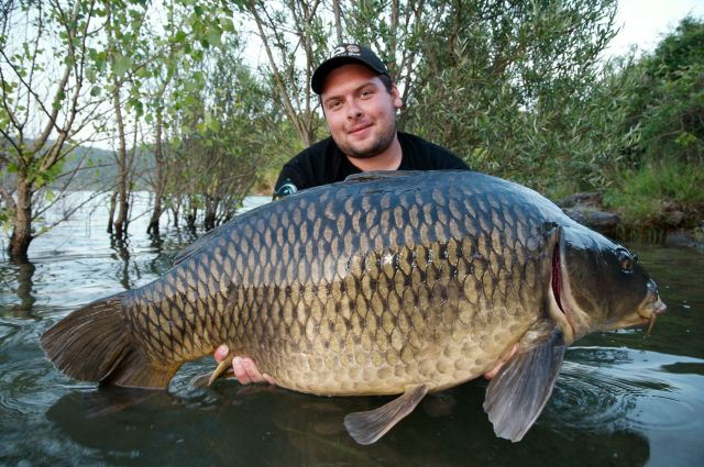 DSC 2075 -  - Sunshine, Süden, Sonne, Schatz, max nollert, imperial fishing, frankreich, Damien Simonelli, Crawfish, Cassien, boilies, Bisfish, Big One
