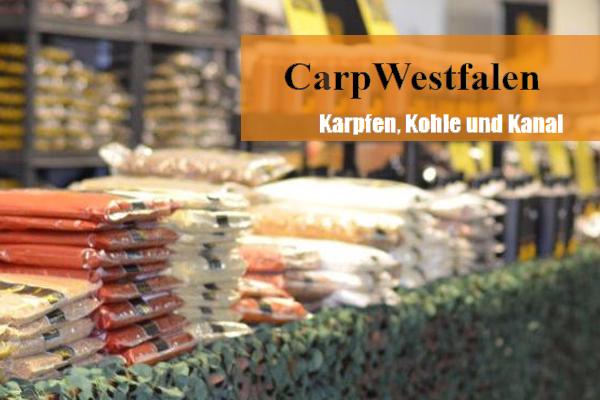 messe1 -  - Zeche, Westfalen, Ruhrpott, Kohle, Karpfenmesse, Karpfen, Kanal, Industrie, CarpWestfalen, Ahlen