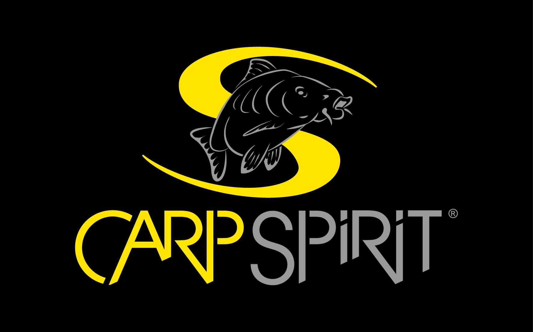 cs - Carp Spirit mit neuem Logo