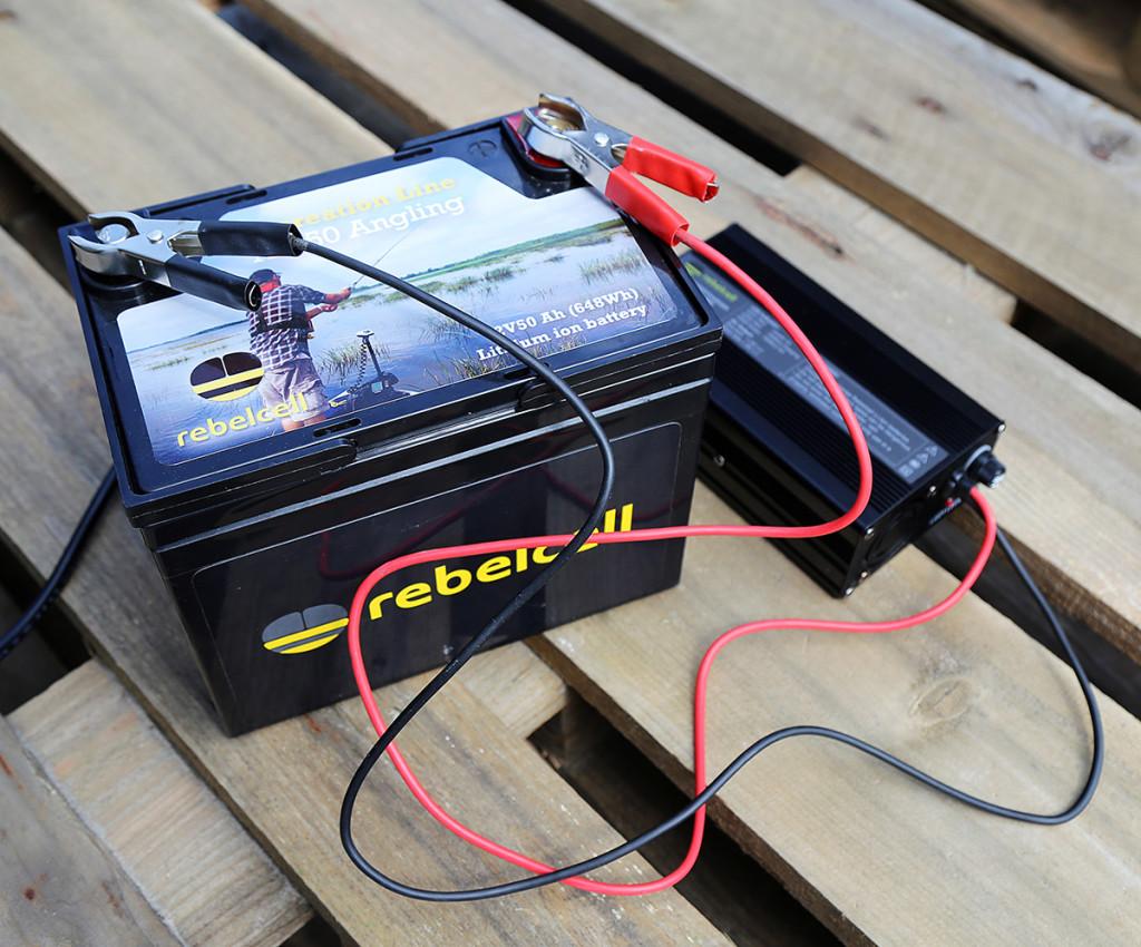 rebelcell liion batterie charger 1024x850 -  - Rebelcell, max nollert, LI-Ion, karpfenangeln, imperial fishing, Energie, Bootskarpfenangeln, Bleigel, Batterie, Akku