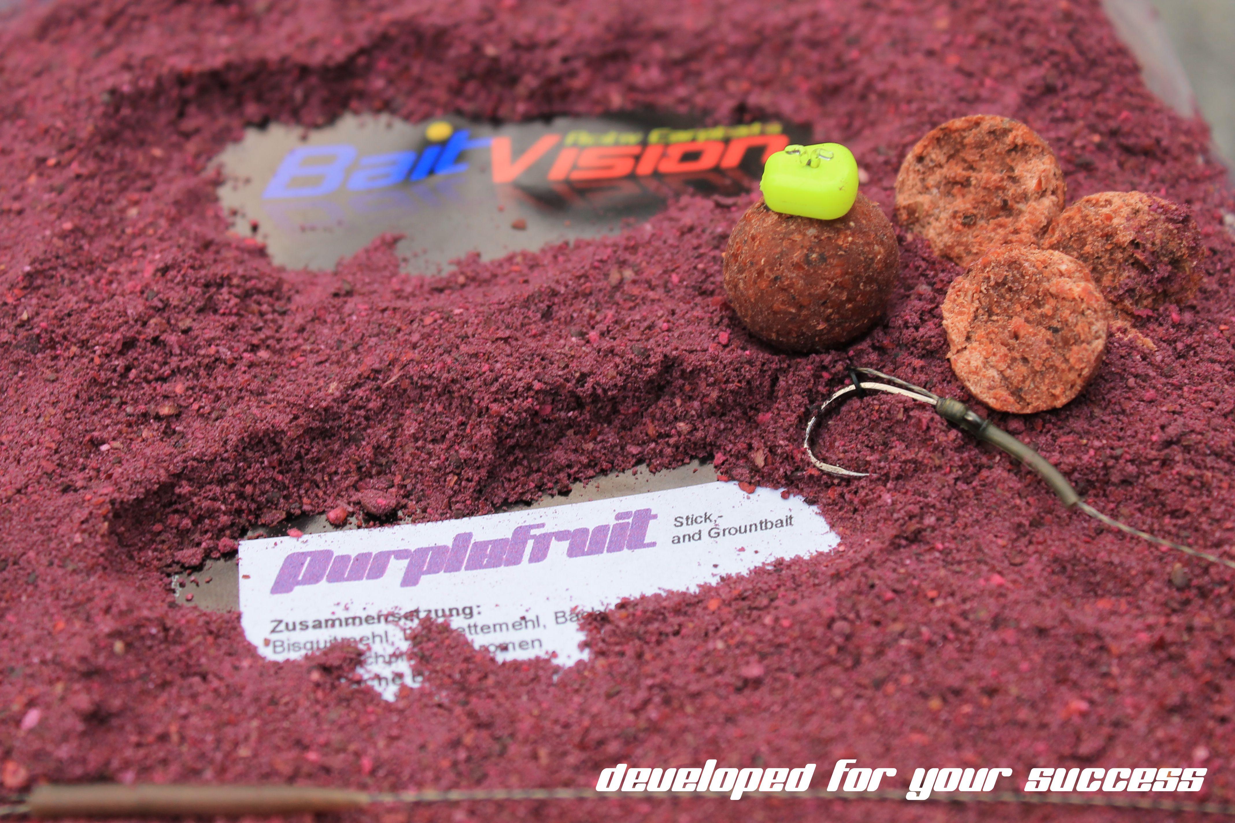 bvv2 - Erfolgreich mit Purplefruit!