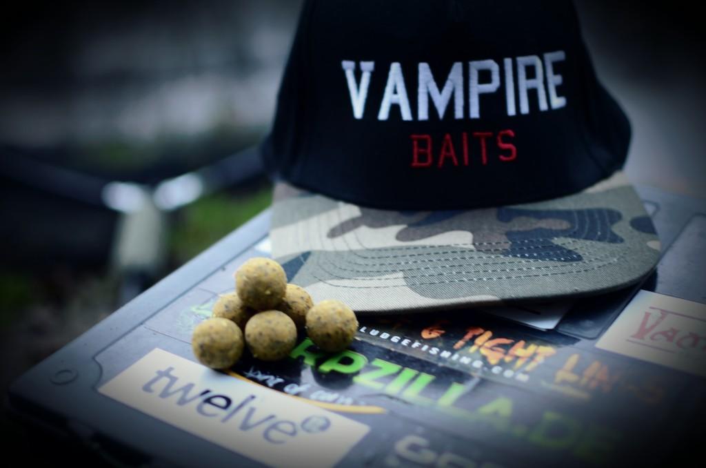 2015 11 09 20.24.06.jpg 1024x678 -  - Vampire Baits, twelve ft., Schuppi, New Products, karpfenangeln, Karpfen, Ilias, Flussangeln