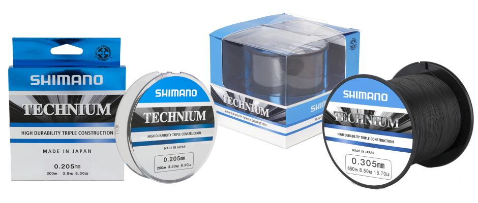 47x20 technium spool main 2016 v1 m56577569830988496.png.swimg .detail -  - werfen, Technium, Shimano, Schnur, Innovatives Verpackungssystem, Distanzangeln