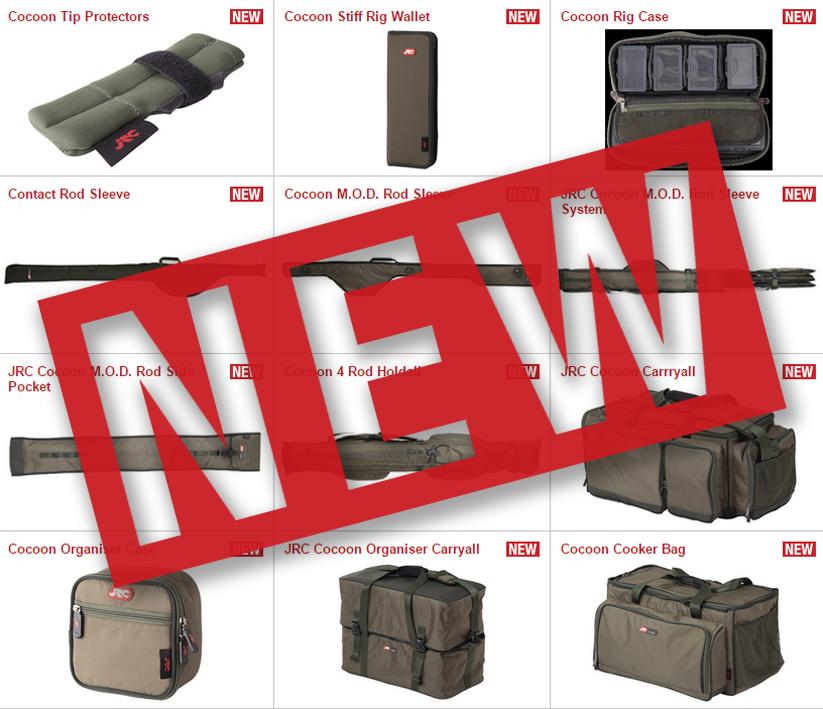 newjrc1 -  - verbessert, Taschen, neu, JRC, Cocoon, cases, Carryalls