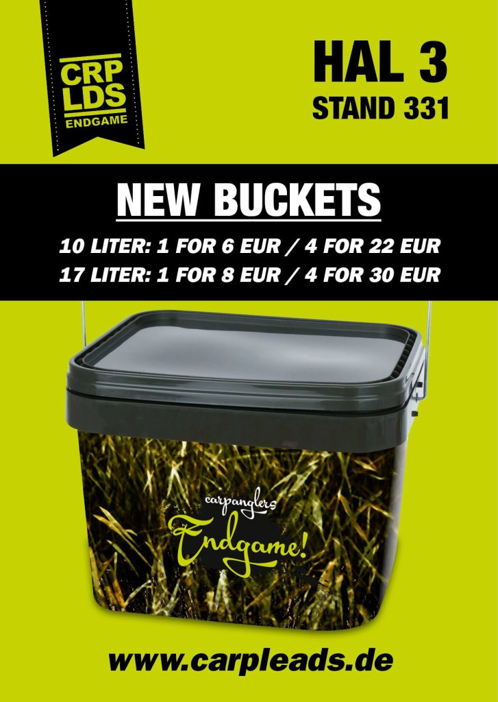 cl buckets 727x1024 -  - Zwolle, eimer, Carpleads, Buckets