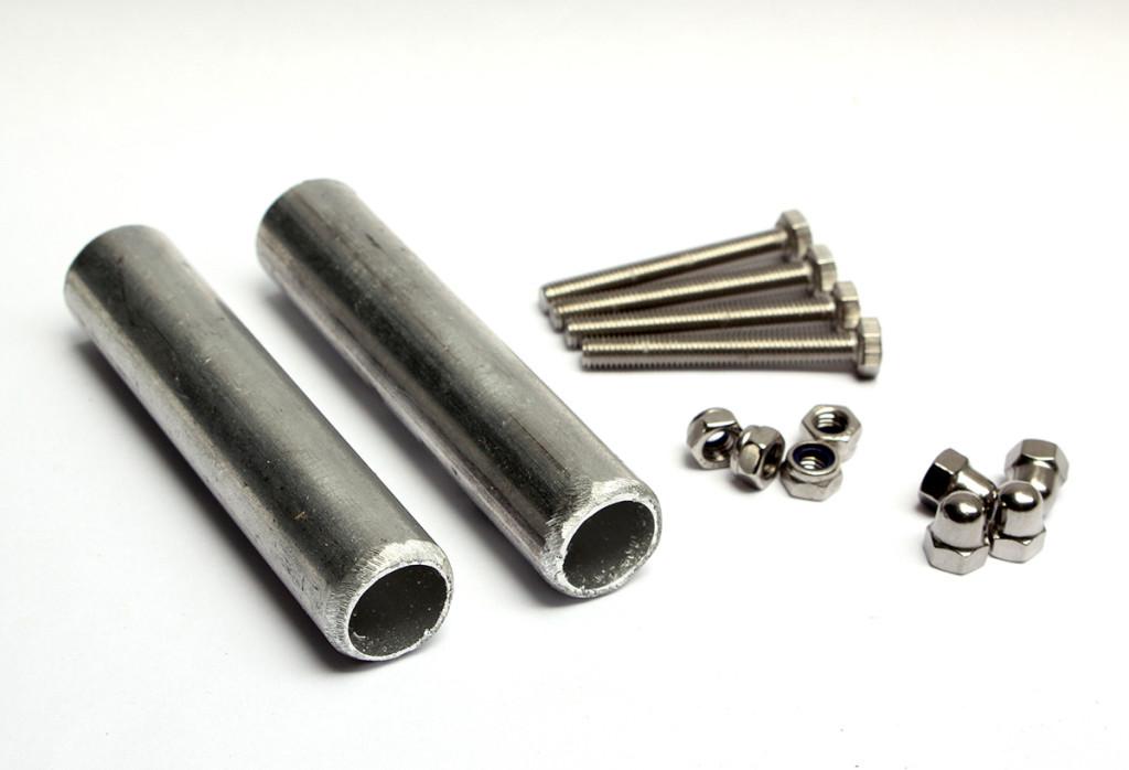 Metallröllchen metalpipes 1024x698 -  - schlauchbotte, ruder, iBoats, IB, carp-gps- ugrade, Boot