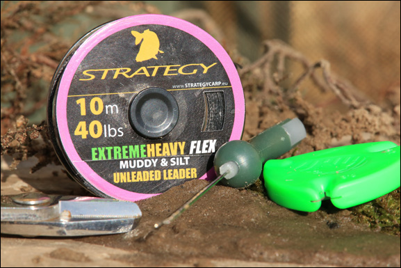 Heavy Flex Strategy 577 1 - Perfekt gespliced!