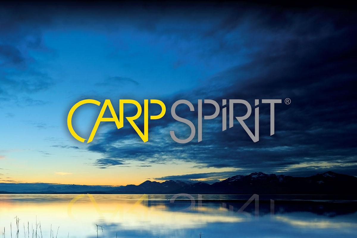 Carp Spririt 2016 Cover2 - Neuer Carp Spirit Katalog online