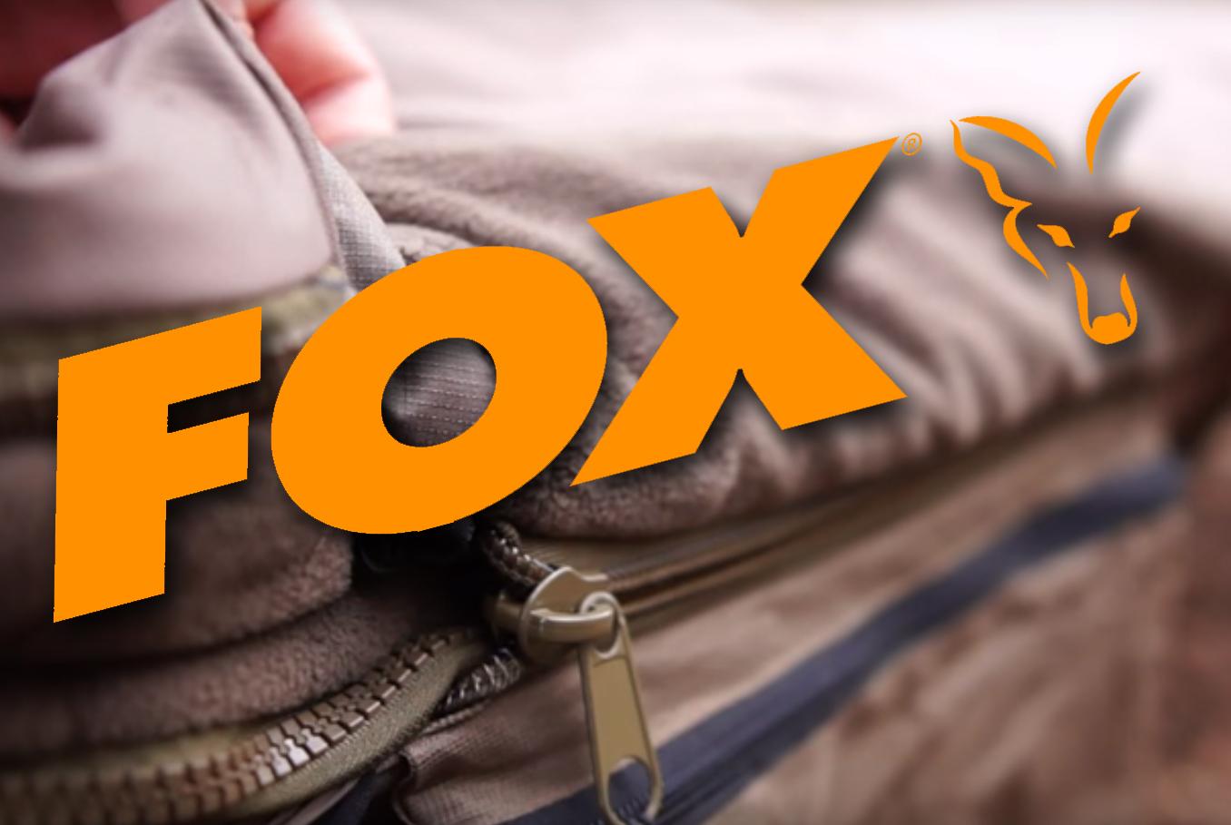 fox sleepingbags - Gute Nacht! - mit den Neuheiten von Fox!