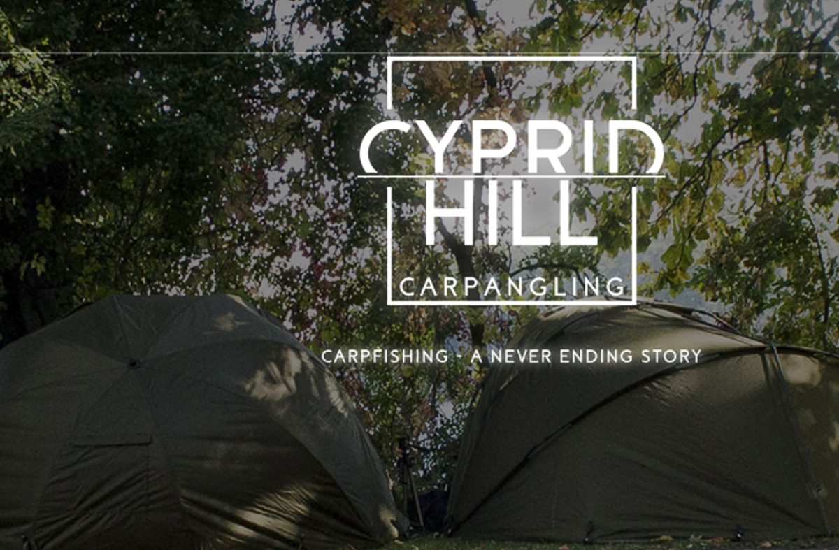 CH3 - Cyprid-Hill! Multimedial, qualitativ & unterhaltsam