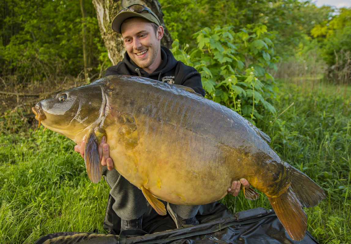 Kostenlose Twelve Ft Aufkleber Twelve Ft Carpfishingmagazine