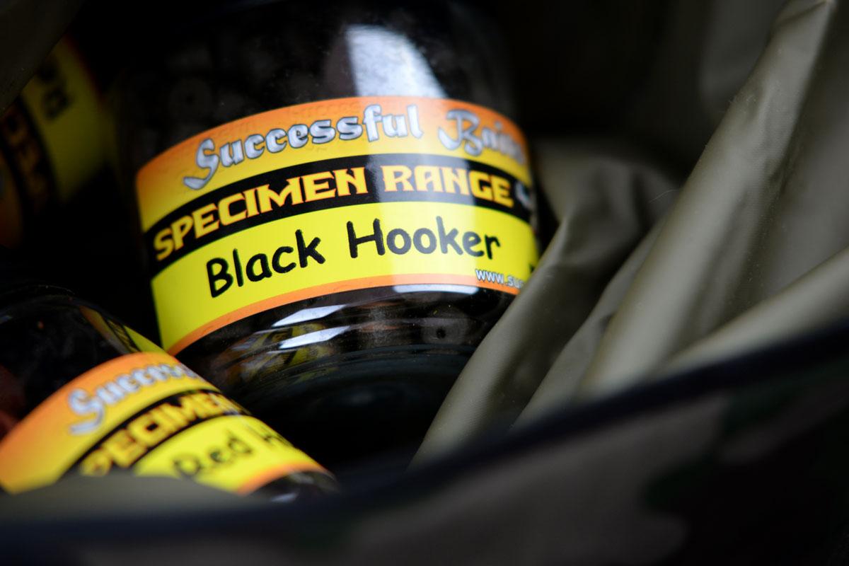 Hooker Bag - Neue Produkte bei Successful Baits
