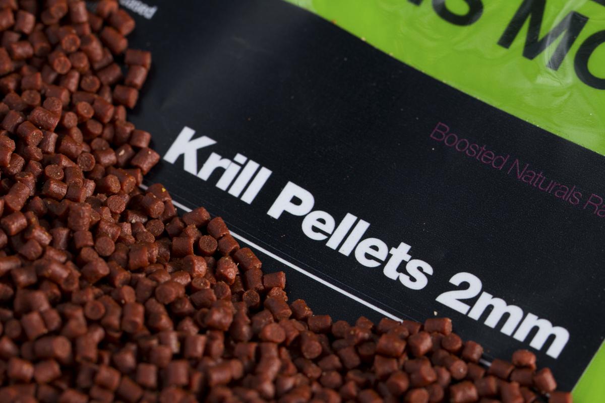IMG 0054 -  - new range, Krill Range, Krill Pellets, Krill Bag Mix, Krill, Januar 2017, Hookbaits, CC Moore