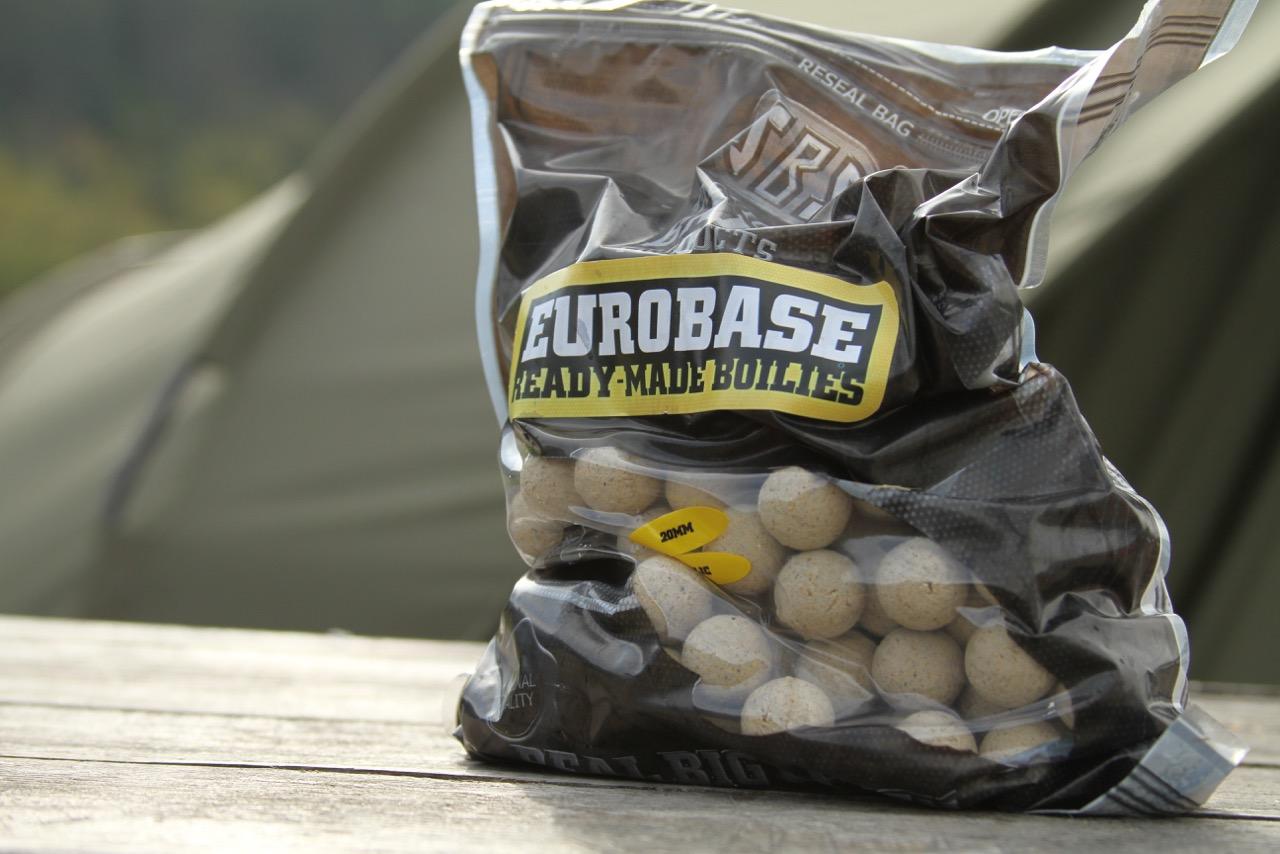 IMG 0998 - Eurobase Garlic jetzt auch in weiß erhältlich!