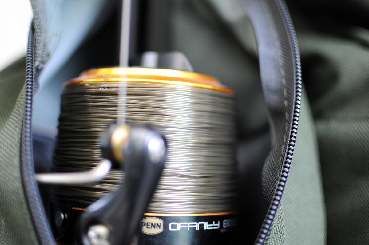 DSC 6321 - 5 Angler - 5 Meinungen // Leadcore oder Leader?