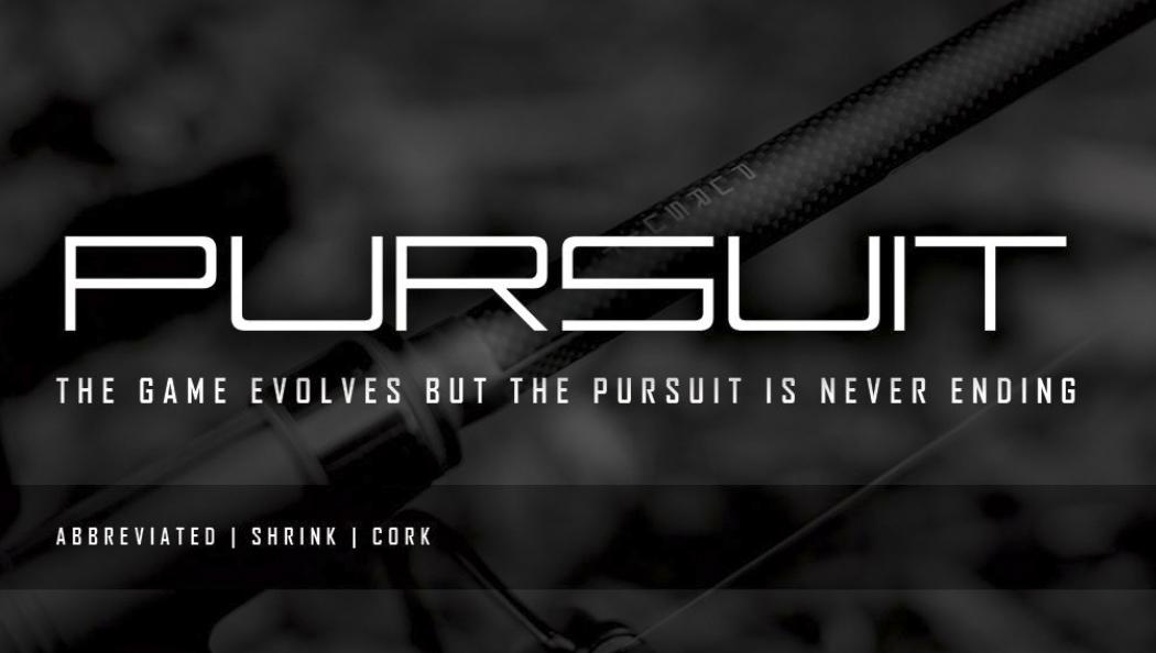 Nash Pursuit1 - Nash Pursuit - Legendäre Rutenrange wieder erhältlich!