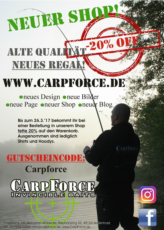 17159271 1193901147325258 8354986454605922207 o - Zum Relaunch 20% Rabatt