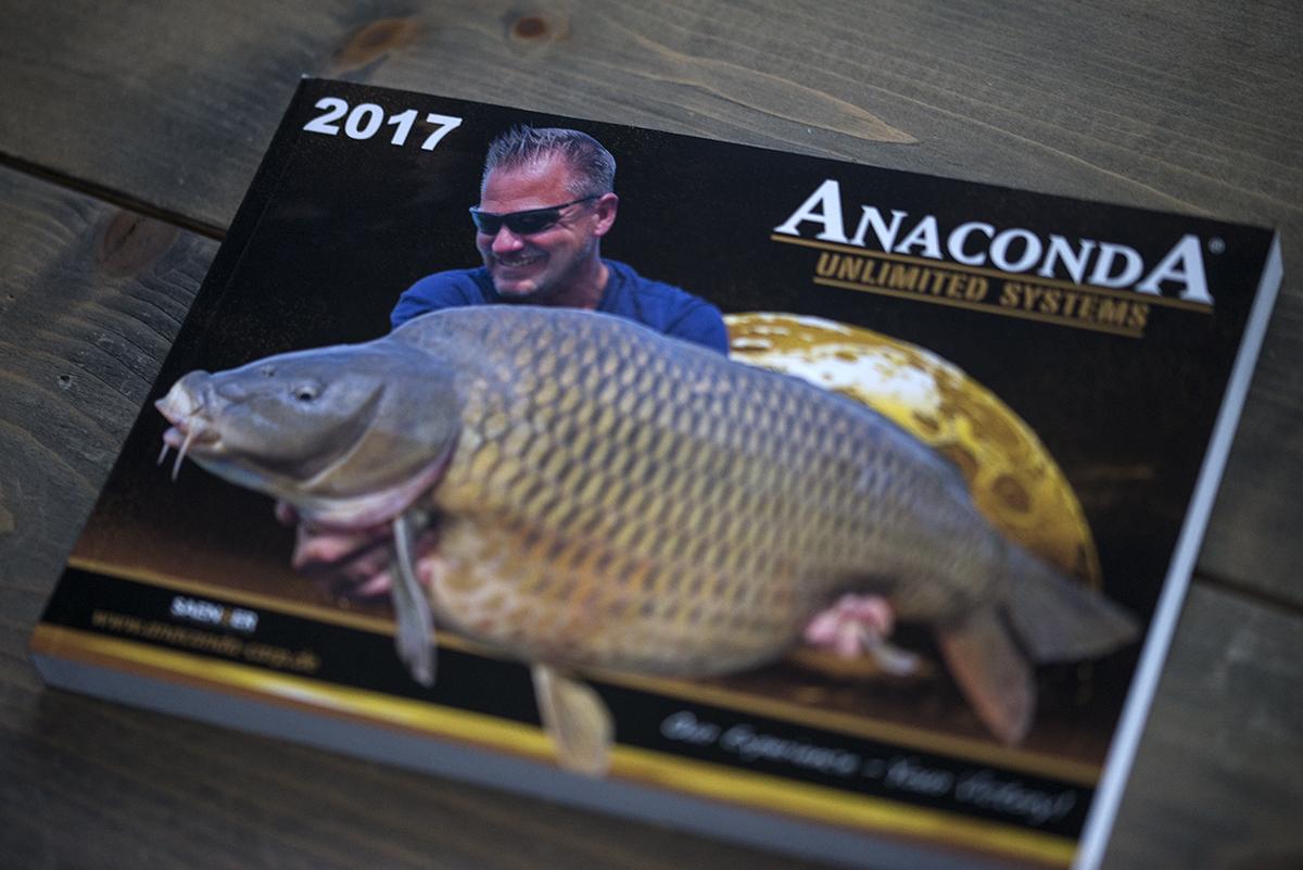 DSC 6359 Kopie - Neuer Anaconda Katalog verfügbar