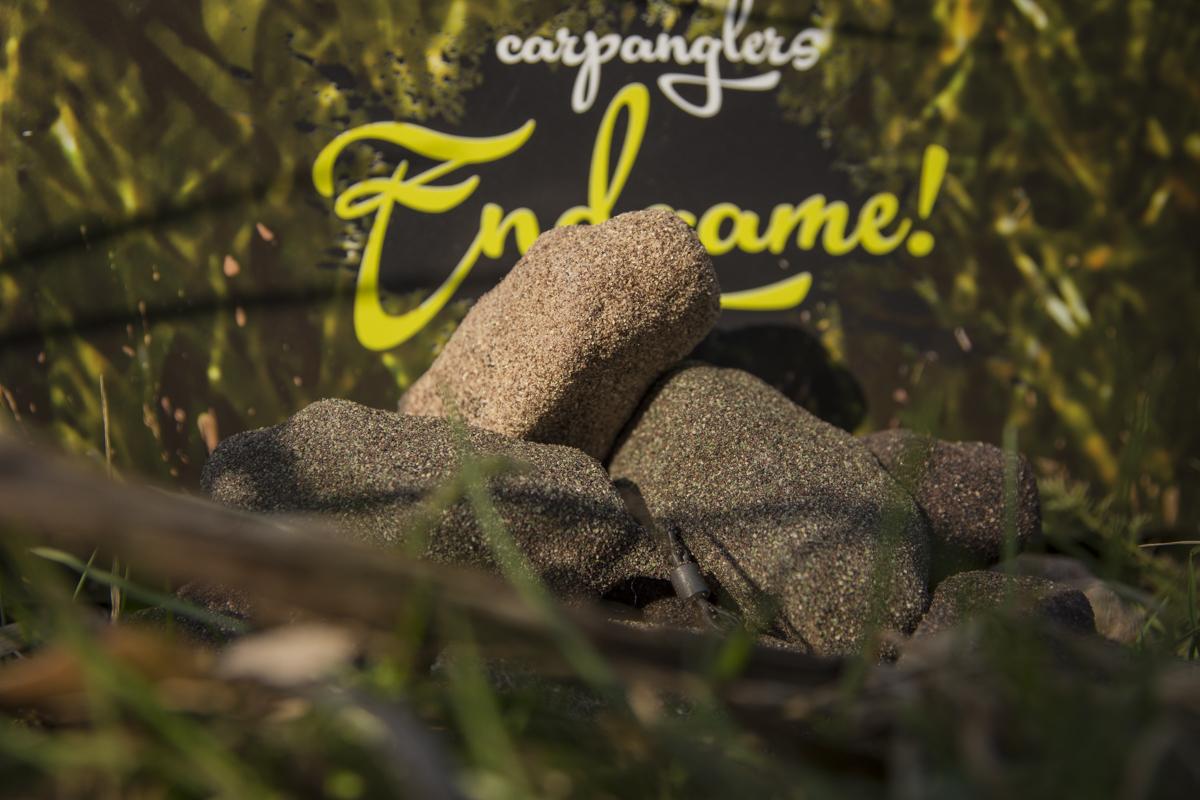 Foto 3 - Im 12 ft. Test - Carpleads Stonez Leads
