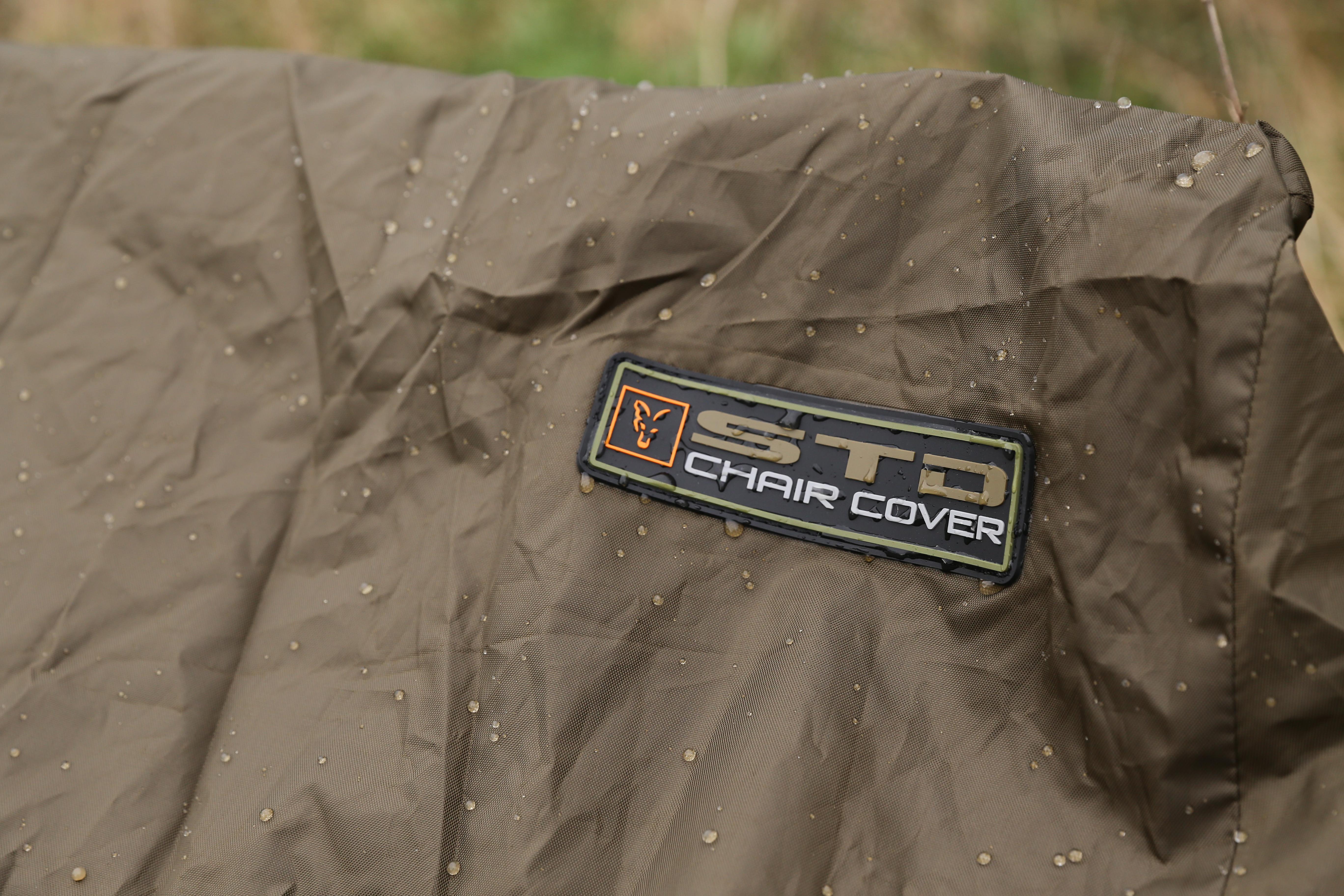 IMG 9999 - Wasserdichtes Stuhlcover von Fox