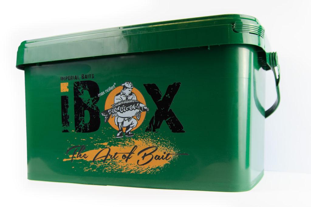ibox125 liter 2017 1024x683 -  - Imperial-Baits, imperial fishing, IB, angeln