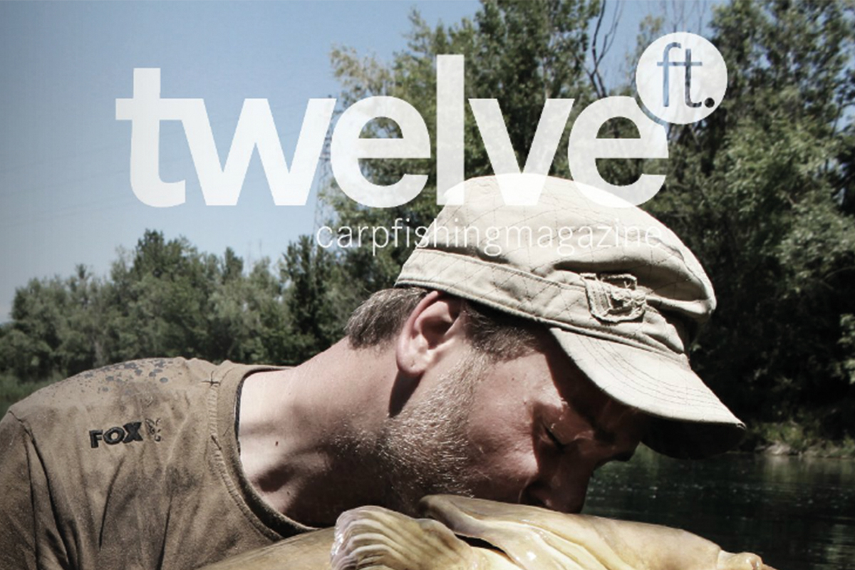 twelve ft Ausgabe1 - twelve ft. Ausgabe 1