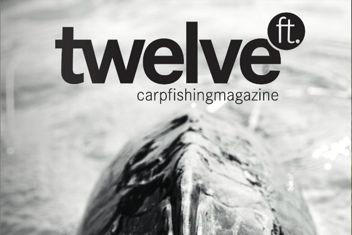 twelve ft Ausgabe6 - twelve ft. Ausgabe 6