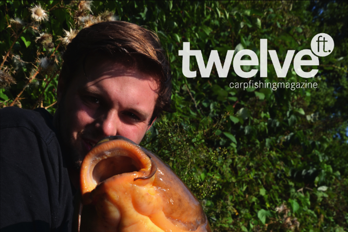 twelve ft Ausgabe7 - twelve ft. Ausgabe 7