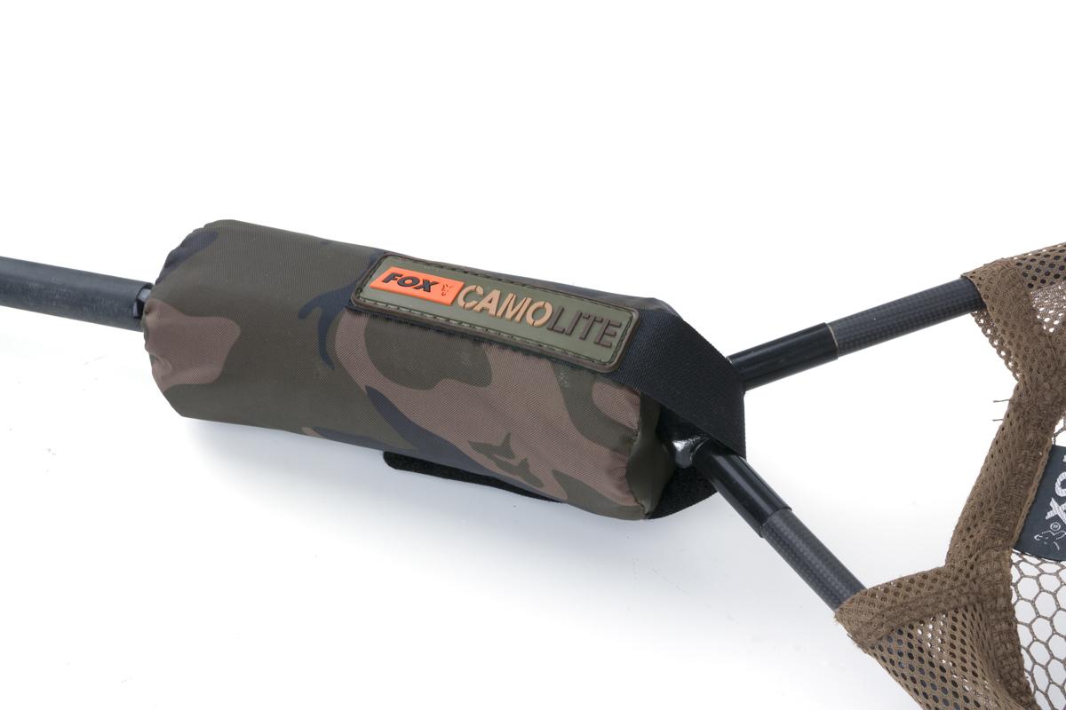 Camolite Net Float B - Schicker Helfer! - Fox Camolite Net Float