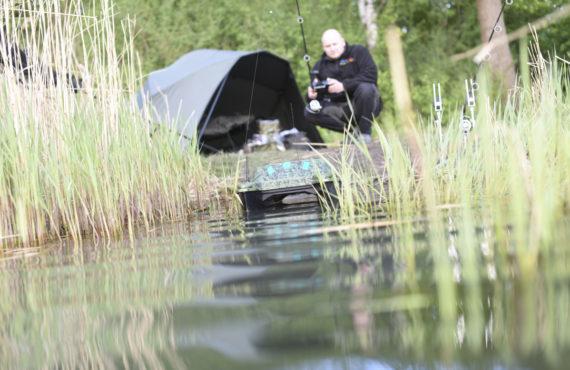 5 Angler – 5 Meinungen // Erfolgreich mit dem Futterboot