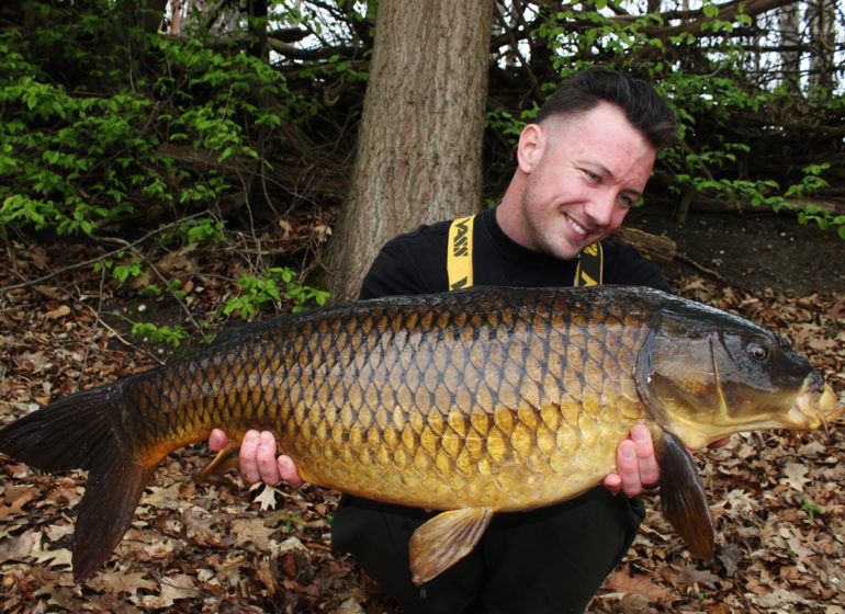 Christoph Muehl1 770x560 - Team Successful Baits pimpt Hakenköder!